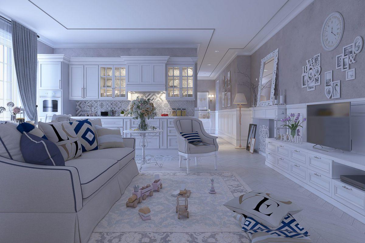 architettura casa privata benevento